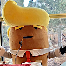 The Trumptater Podcast